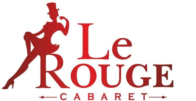 Le rouge cabare